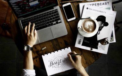 5 Ideen, um deine Blogartikel grandios zu machen